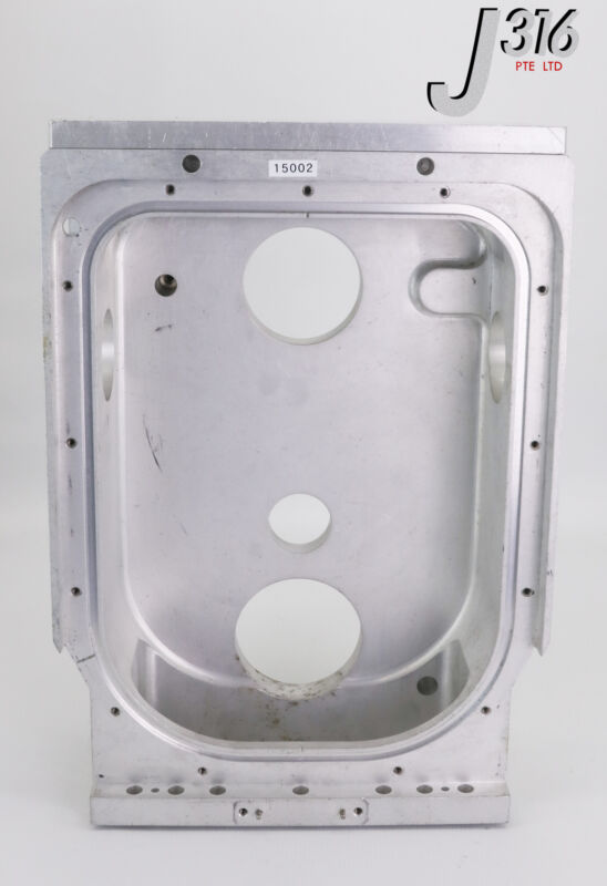 15002 Applied Materials Chamber Orienter/degas 0020-70376