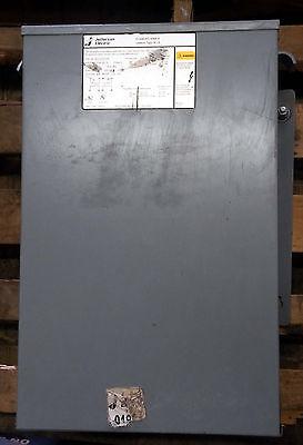 1 New Jefferson Electric 411-0181-000 Powerformer 25kva 1ph Make Offer