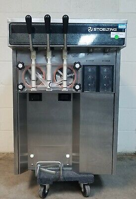 F131-38 Stoelting Soft Serve Ice Cream Machine