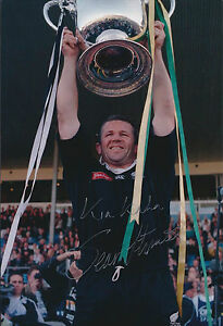 Sean-FITZPATRICK-Signed-Autograph-12x8-Photo-AFTAL-COA-RUGBY-New-Zealand-Captain