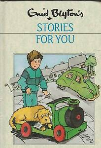 STORIES FOR YOU 21 Stories Enid Blyton ~ HC 1993 / 1994 GOLLIWOGS Perth Region Preview
