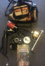 Nikon Nikonos V 35 mm with accessories Sandford Clarence Area Preview