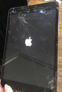 iPad mini damage screen works Tamworth Tamworth City Preview