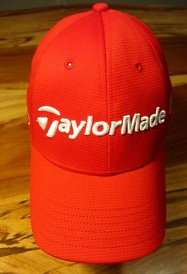 TaylorMade Burner Men s Baseball Cap cc0dc0121ad4