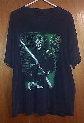 Vintage Star Wars Graphic T-Shirt - 2XL- XXL
