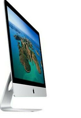 Apple iMac 21.5-inch Core i5 (Late 2013) 1Tb Storage 8Gb Ram