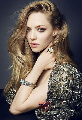 Amanda Seyfried  8X10   Other Size   Paper Type  Photo Picture Image As24