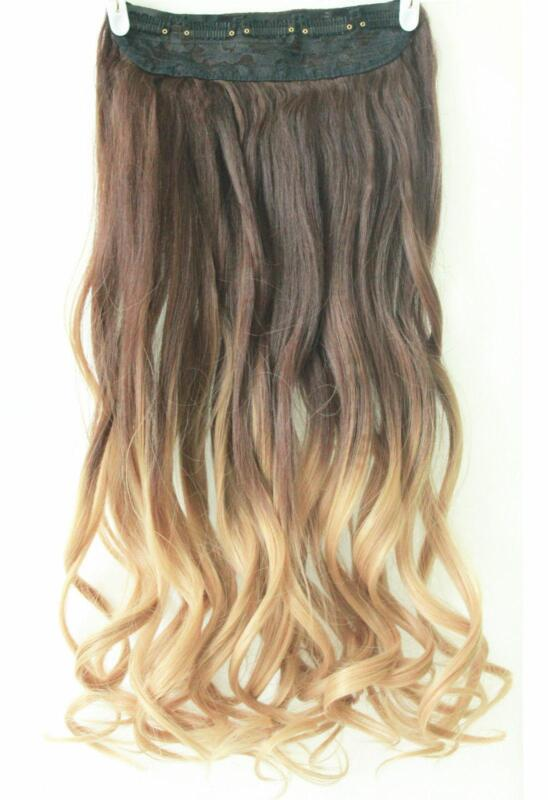 Blonde Hair Piece Ebay
