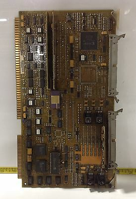 Cincinnati Milacron Pc Board 3-542-1024a
