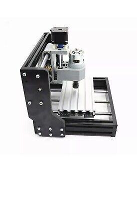 Diy Mini Usb 1610 Pro Cnc Router Desktop Cutter Wood Pcb Pvc Engraving Mill