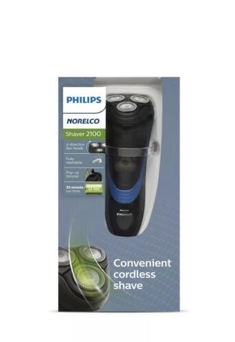 2100 electric shaver razor pop up trimmer