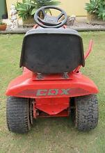 Cox Ride On Lawn Mower Beerwah Caloundra Area Preview