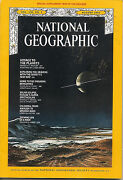 National Geographic Magazine 1970