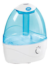 Cool Mist Air Humidifier Best Mini Baby Home Portable Humidifer Office Bedroom Ebay