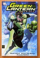 GREEN LANTERN REBIRTH - Geoff Johns, 7 TPs, DC Comics, wie neu Nordrhein-Westfalen - Wermelskirchen Vorschau