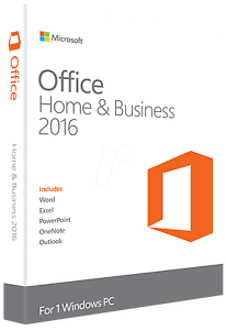 Microsoft Office 2016 Home and Student & Home and Business & Mac Innaloo Stirling Area Preview