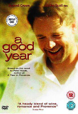 A Good Year [DVD]