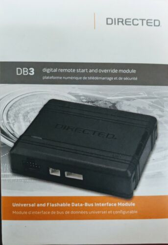 Directed DB3 Databus All-in-One Override Module