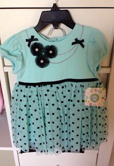 12month old dresses - Brand New  Redcliffe Belmont Area Preview
