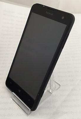 Nokia Lumia 625 GEBRAUCHT schwarz 8 GB Windows LTE Wlan Touchscreen Internet GPS na sprzedaż  Wysyłka do Poland