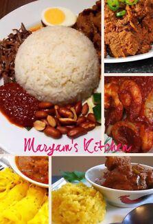 Maryam's Kitchen