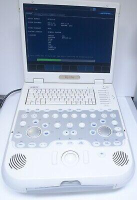 Esaote Mylab Five Portable Ultrasound Machine System 411410
