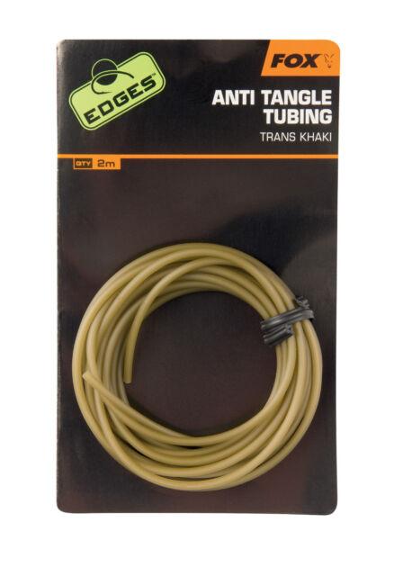 Fox Edges Anti Tangle Tubing CAC564 Anittangle Tubing Anti-Tangle Tube