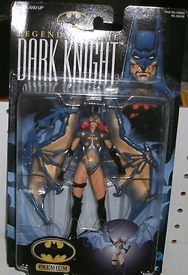 LEGENDS OF THE DARK KNIGHT - BATGIRL - PREMIUM COLLECTOR SERIES ()
