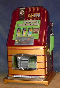 used 5 cent slot machines for sale