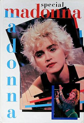 MADONNA * VINTAGE 1987 'SPECIAL' ANNUAL * HTF! * GRANDREAMS