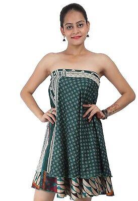 Wholesale 10 Magic Skirt Easy Sarong  Medium Size 30