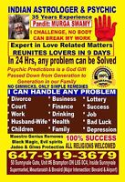 WORLD FAMOUS INDIAN ASTROLOGER