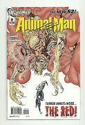 Animal Man 1 New 52