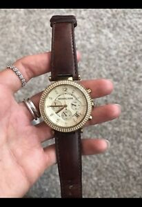 Véritable montre Michael Kors
