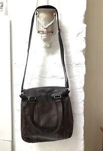 M0851 Original Carry All Mini Leather Bag