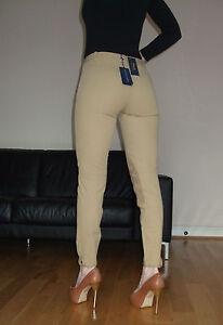 RALPH LAUREN Woven Stretch Twill Jodhpur, Trousers,  Riding Pants, UK 10, US 6