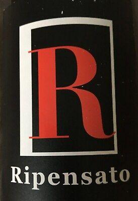 Rotwein R Ripensato Corvina Veronese 2010