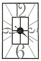 NEW HOWARD MILLER  ANTOINE GALLERY ,WALL CLOCK 625-712