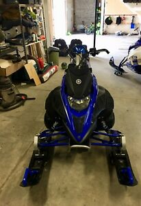 Yamaha   Find Snowmobiles Near Me in in British Columbia
