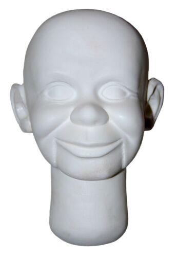 Ventriloquist Figure Dummy – Professional Cast Head – 2T  Standard