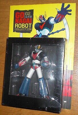 Usado, Goldrake Go Nagai robot collection 02 UFO ROBOT GRENDIZER segunda mano  Embacar hacia Spain