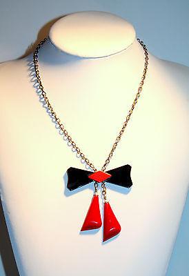 Art Deco Collier, Jakob Bengel, Germany, necklace, Kette, Halskette, TOP