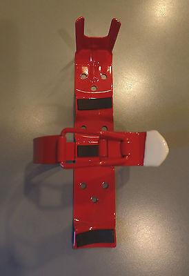 Lot Of 6 - 5 Amerex Fire Extinguisher Vehicle Marine Strap Bracket New-oem