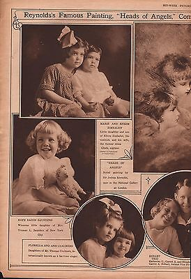 America's Charming Children (Kids Hobart)