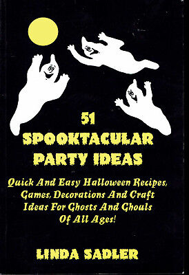 Halloween Party Ideas Recipes Games Decorations Craft Ideas Treats Beverages - Halloween Craft Decoration Ideas