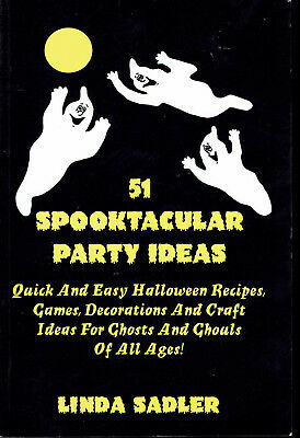 Halloween Party Ideas Recipes Games Decorations Craft Ideas Treats Beverages 00