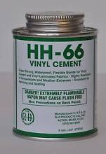HH-66 Vinyl Cement / Glue / Marine / Pool Liners / Tarps / Tents Browns Plains Logan Area Preview