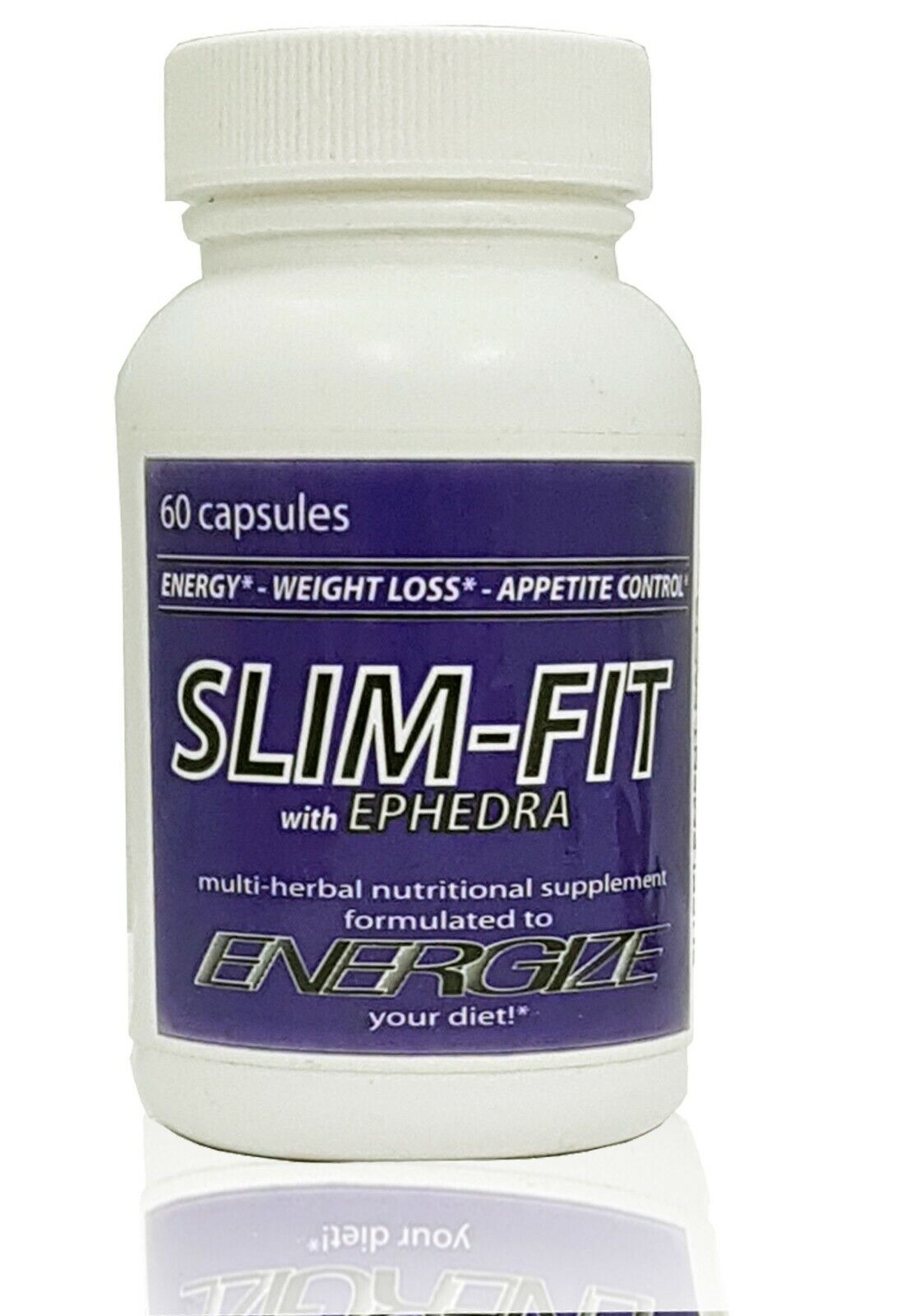slim fit weight loss from diet safe