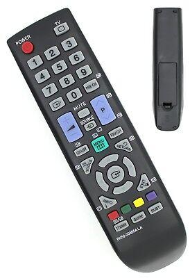 Universal Fernbedienung für verschiedene Samsung TV Kein programmieren notwendig ()