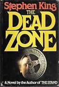 Stephen King The Dead Zone